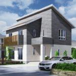 桧家住宅のイメージ