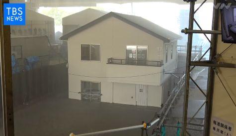 一条工務店 耐水害住宅 実験