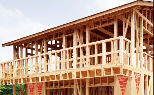 アキュラホーム 木造軸組み工法