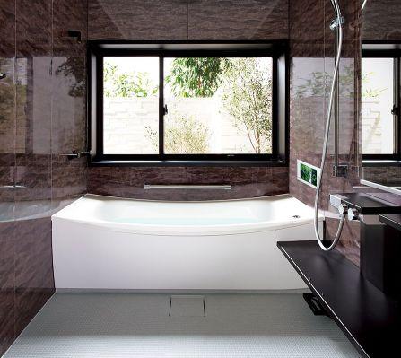 泉北ホーム フル装備の家 お風呂