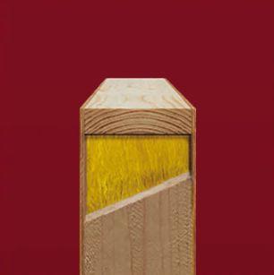 ミサワホーム 木質パネル
