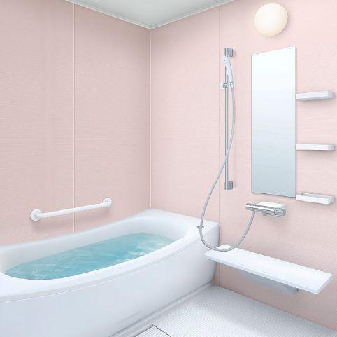 木麗の家 バスルームサンプル