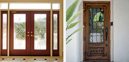 メープルホームズ 木製ドア